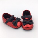 Baby Shoes For Girl (Hong Kong)