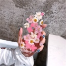Soft TPU Silicone Dried Flower Phone Case for iPhone (Mainland China)