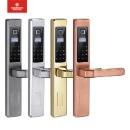 SINGEA Broken Bridge Fingerprint Lock (Mainland China)