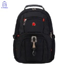 Black Color Backpack 8112# (Mainland China)