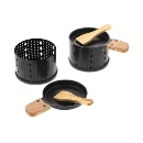Mini Round Raclette Kit   (Hong Kong)
