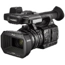 Panasonic 4K Ultra HD Wi-Fi Video Camera Camcorder (Mainland China)