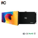 Fine Pitch-LED HD Display (Mainland China)