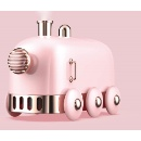 New Mini Fancy Pink Train Humidifier (Hong Kong)
