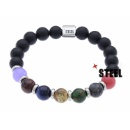 Gemstone Bracelet (Hong Kong)