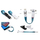 4 in 1 Multi-function Charging Cable (Mainland China)