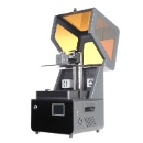 Professional LCD Resin 3D Printer (Mainland China)