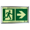 ULC Exit Sign (Mainland China)