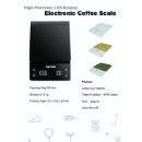 Electronic Coffee Scale (Mainland China)