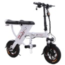 Two Wheeler Foldable Electric Bike (Mainland China)