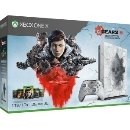 Xbox One X 1TB Gears 5 Limited Edition Bundle with Controller (Mainland China)