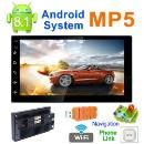 Android Car Mp5 Player (Mainland China)