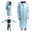 Isolation Gown (Hong Kong)