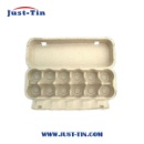 12-egg Flat Top Carton  (Mainland China)