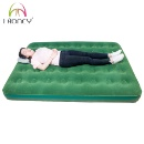 Queen Size Flocking Top Heavy Duty Air Bed Inflatable Mattress (Mainland China)