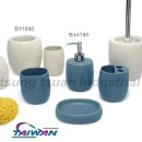Ceramic Bathroom, Bath, Sanitary Accessories/Set (Taiwan)