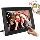 10 Inch Frameo Wifi Digital Picture Frame Email Photos From Anywhere Touch Screen Display  (Mainland China)