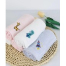 100% Cotton Fabric Towel for Gift (Hong Kong)