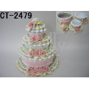 Spring Cake Decoration (Hong Kong)