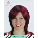 2014 Stylish Design Wholesale Short Straight Woman Fashion Wig (Hong Kong)