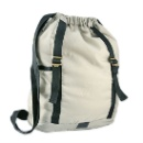 Drawstring Backpack (Hong Kong)