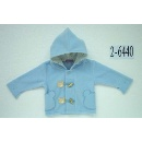 Baby Fleece Jacket (Hong Kong)