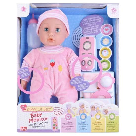 sweet baby doll with monitor doll toy baby dolls 1629734 hktdc