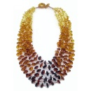 Amber Necklace (Hong Kong)