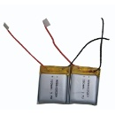 Lithium Polymer Battery for R/C Toy (China)