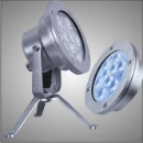 LED Underwater Spot Light (China)
