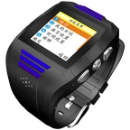 GPS Tracker Watch (Hong Kong)
