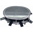 Oval Raclette Grill (China)
