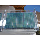 PV Balustrade Panel (Taiwan)