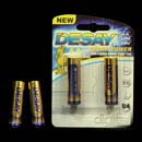Alkaline Battery (China)