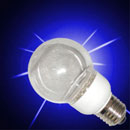 LED Light Bulb (China)