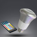 Dimmable LED Bulb (China)