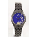 Radio Controlled Watch(With Stones) (Hong Kong)