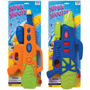 Toy Water Gun (Hong Kong)