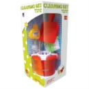 Toy Household Cleaning Appliance Set (Hong Kong)