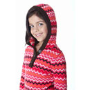 Children's Hooded Tunic (Canada)
