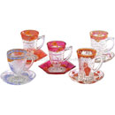 Tea Cup Set (China)
