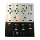 DJ Mixer Control Panel (China)