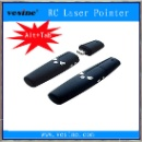 Wireless Laser Pointer (China)