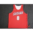 Basketball Reversible Jersey (Korea, Republic Of)