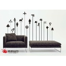 Wall Sticker (China)