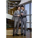 Men's Business Suit Set (China)