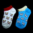 Kids' Sneaker Socks (China)