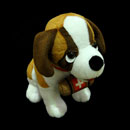 Plush Dog (China)