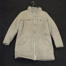 Men's Cotton Coat (China)