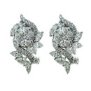 Diamond Earrings (Thailand)